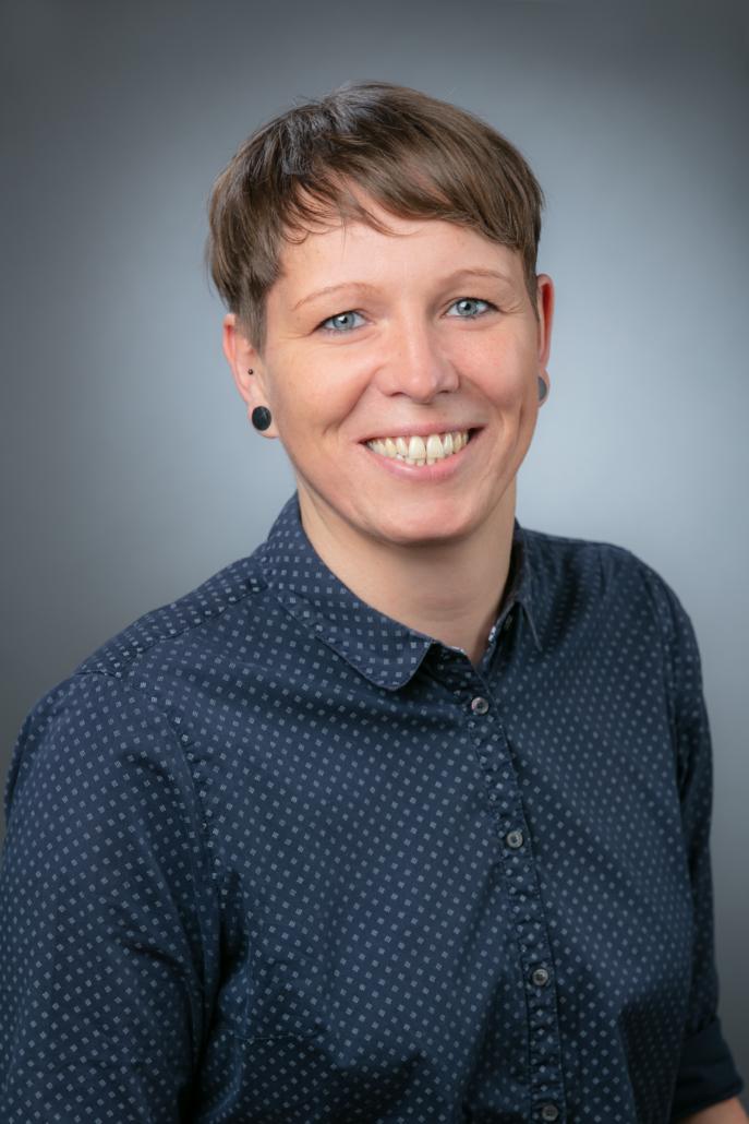 Sandra Hähnel